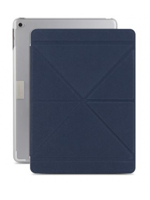 Moshi VersaCover 99MO056906 iPad Air 2 Denim Blue