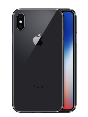 Apple iPhone X I 64GB I Space Gray