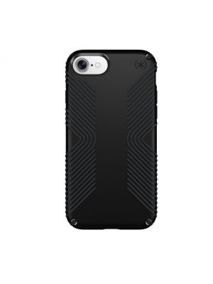 SPECK PRESIDIO I iPhone 7/8 I Black Grip